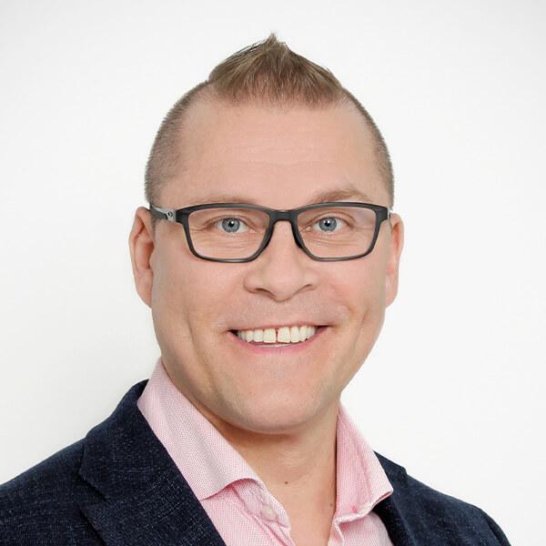 Staffmax henkilöstö - Henry Hynynen