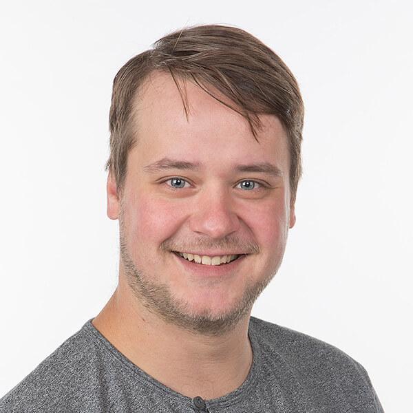 Staffmax henkilöstö - Jarno Kallio