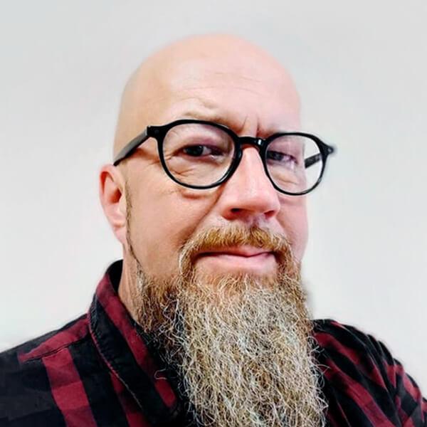 Staffmax henkilöstö - Jukka Illikainen