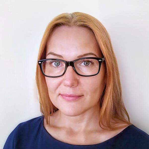 Staffmax henkilöstö - Tiina Rohtmets