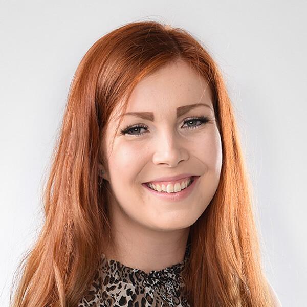 Staffmax henkilöstö - Laura Rinnekangas