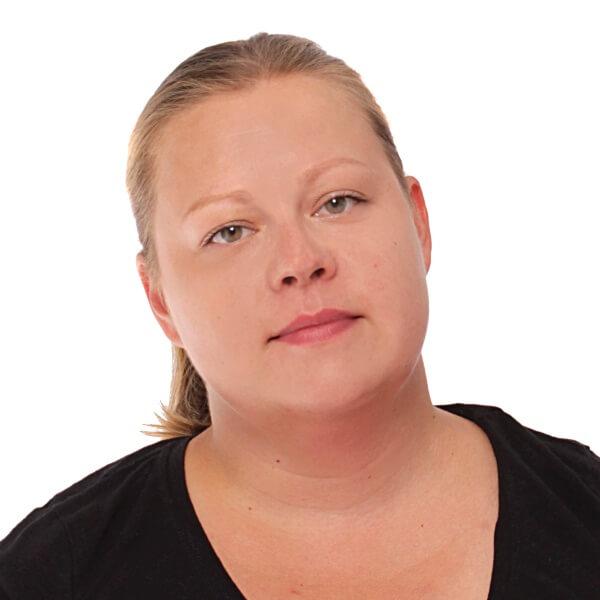 Krista Remander Staffmax
